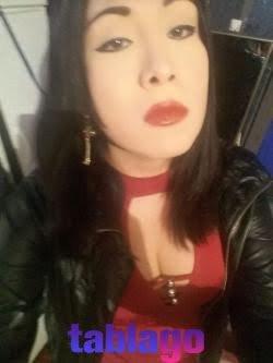 Renata, travesti activa y pasiva en la ciudad de Huancayo