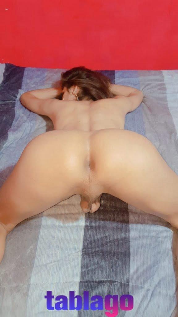 Angie trans golosa