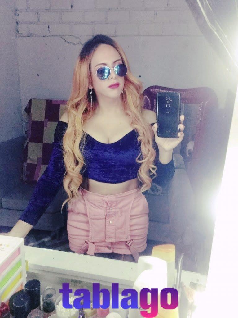 Valentina Trans Guapa Comas 💋💎