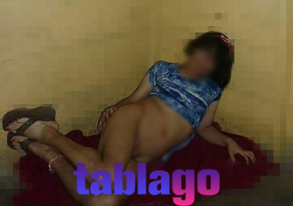 Travesti Putita de Puerto SALAVERRY